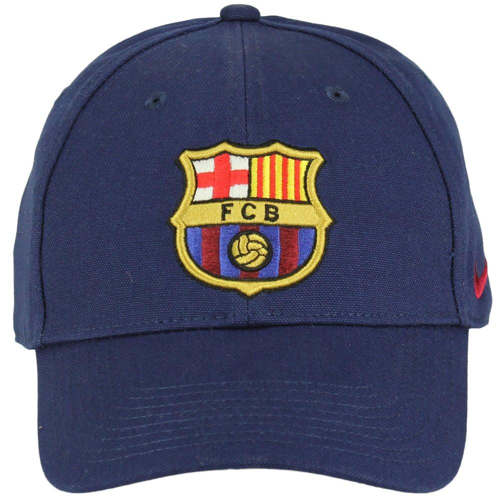 Boné Nike Barcelona Core e13d5066994