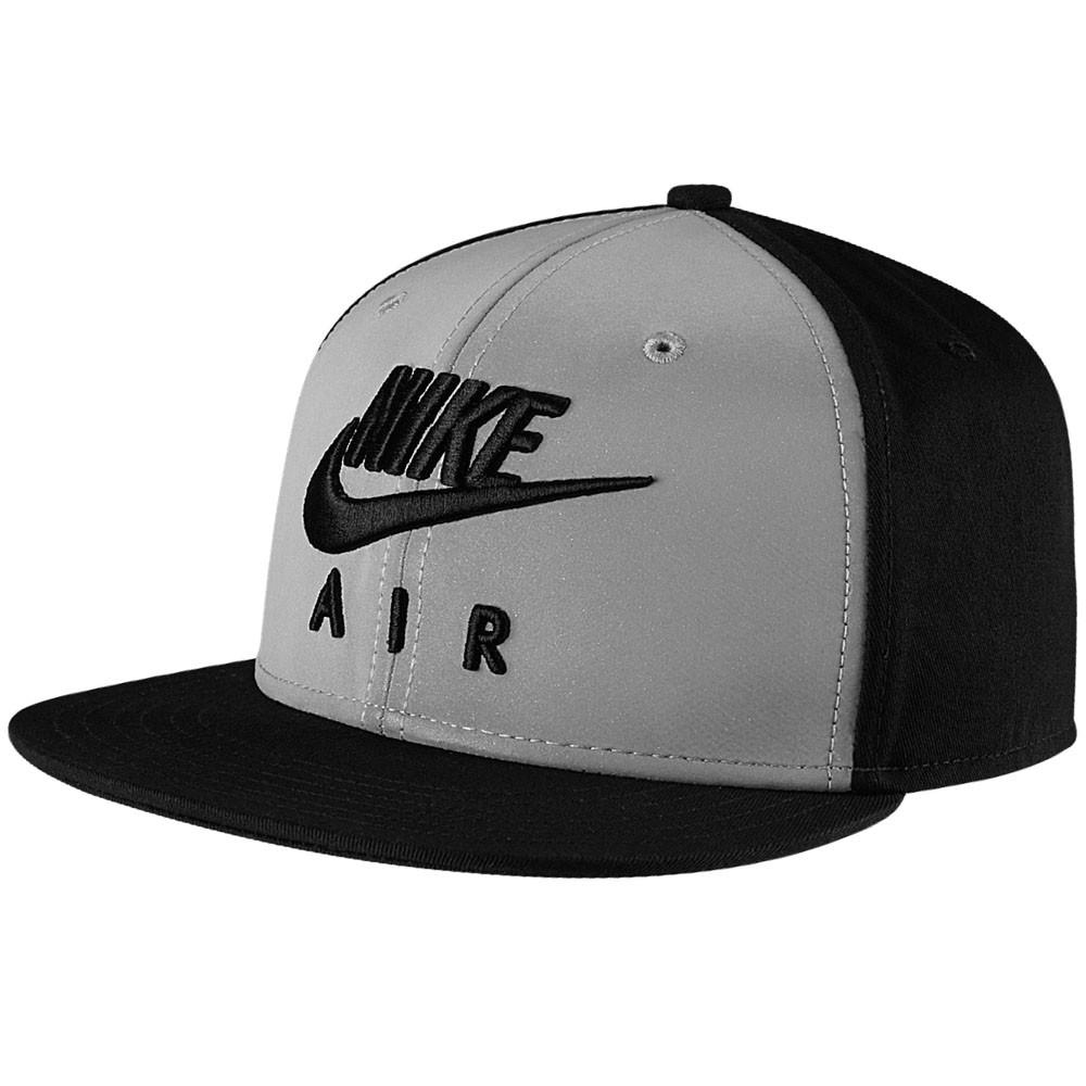 Boné Nike Flash Futura True Yth Juvenil 34c8f20e7dc