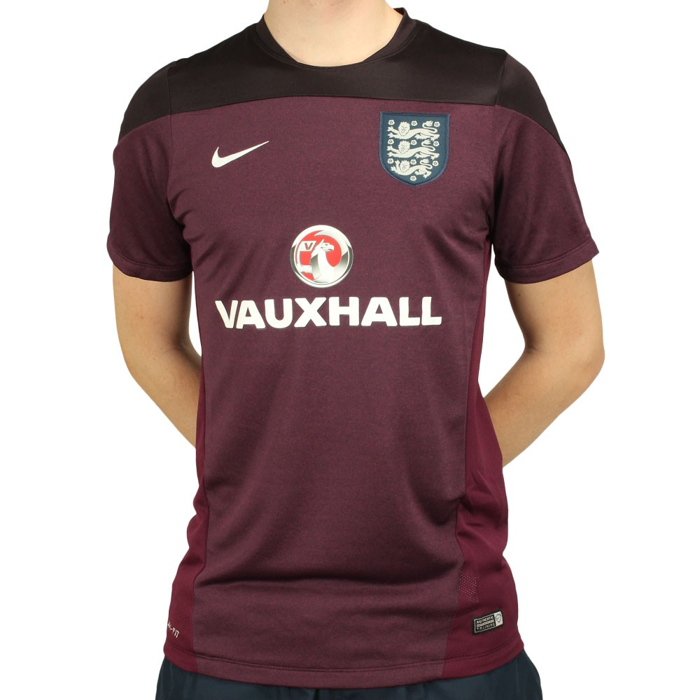 Camisa Nike Seleção Inglaterra Treino 2014 d9d039e4ffff5
