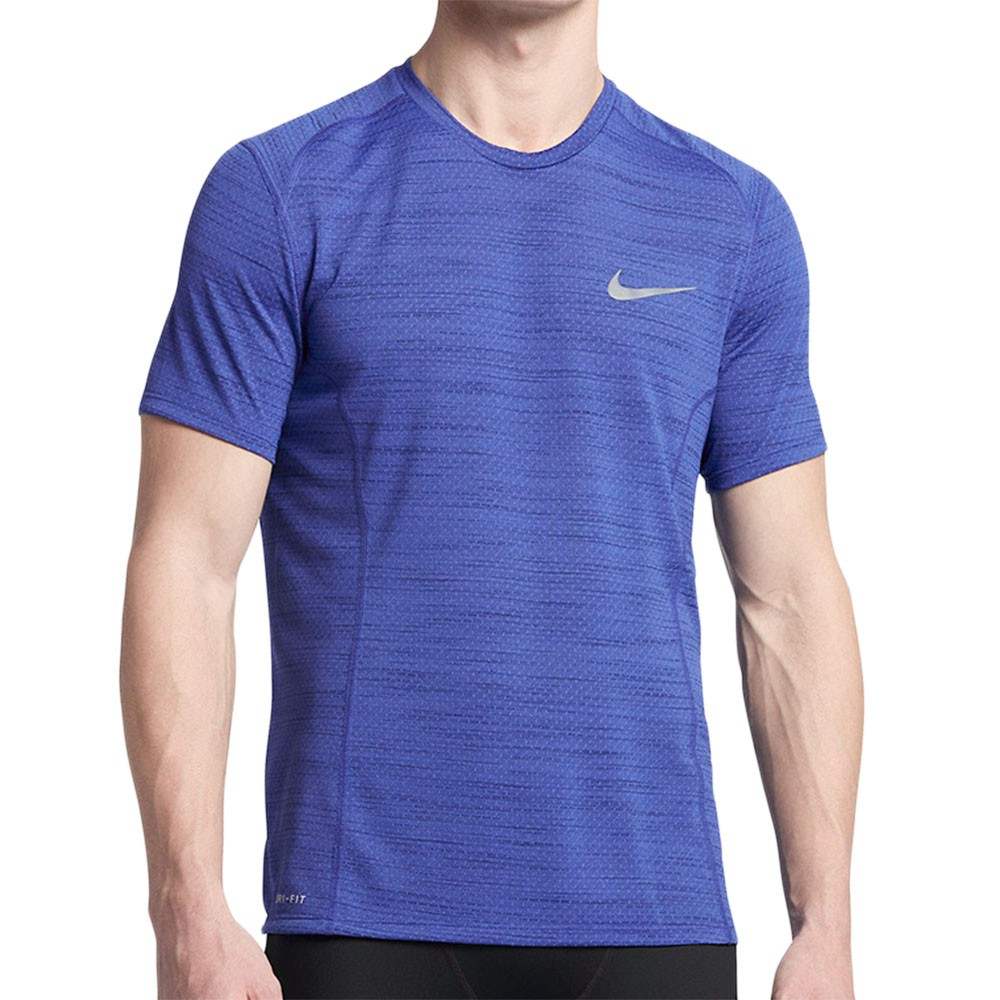 b6bcb5d39f889 Camiseta Nike Dri-fit Cool Miler
