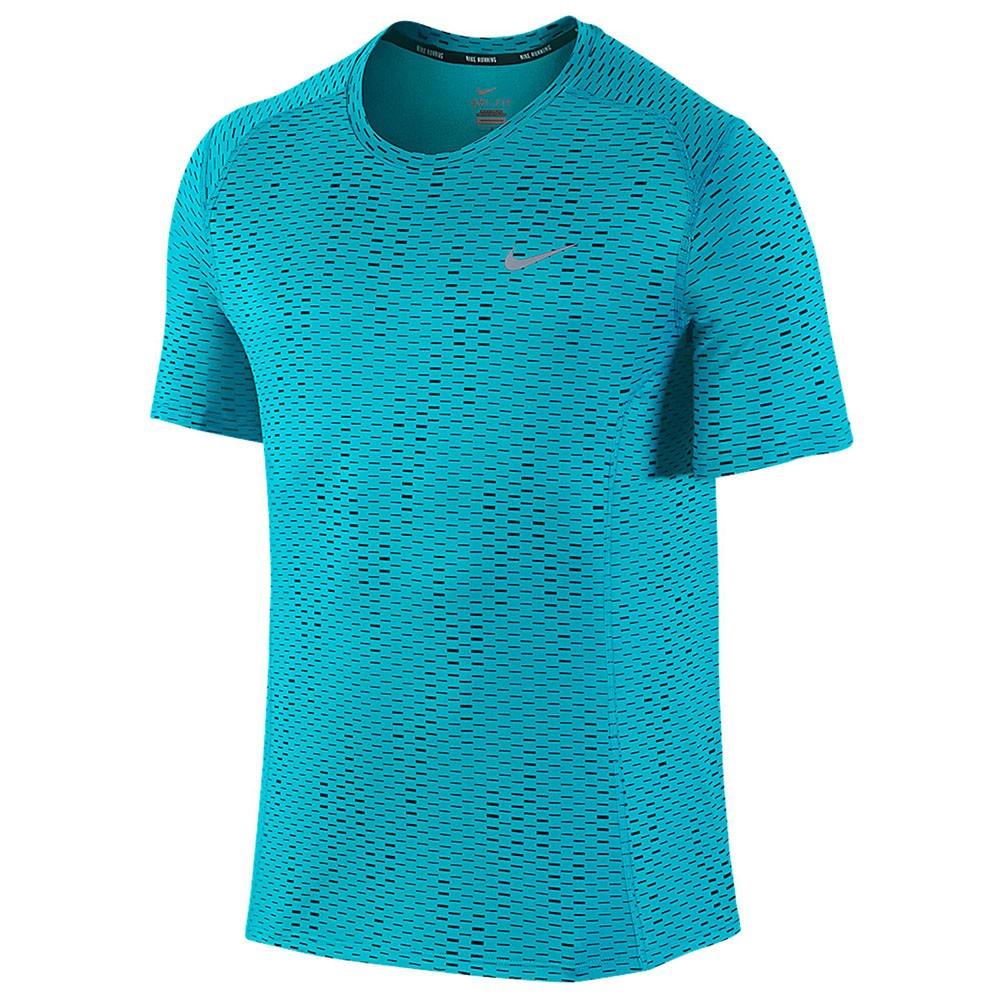 dc5a13b7e7 Camiseta Nike Dri Fit Miler Fuse