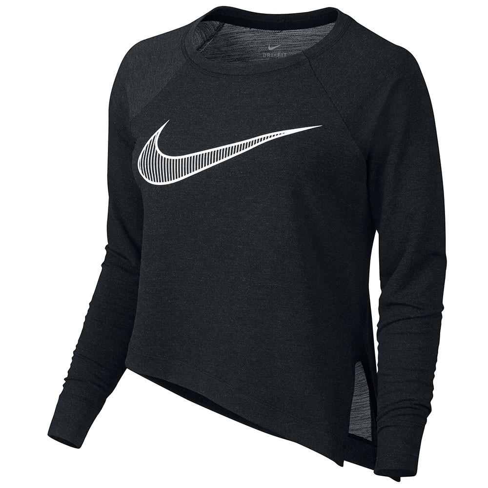 Camiseta Nike Manga Longa Dry Top ls c6367d7aa04af