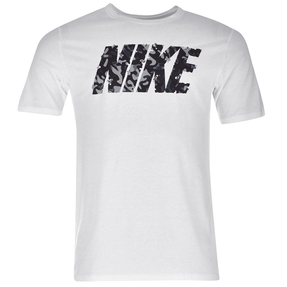 59acb008cc Camiseta Nike Tee-Camo Spill