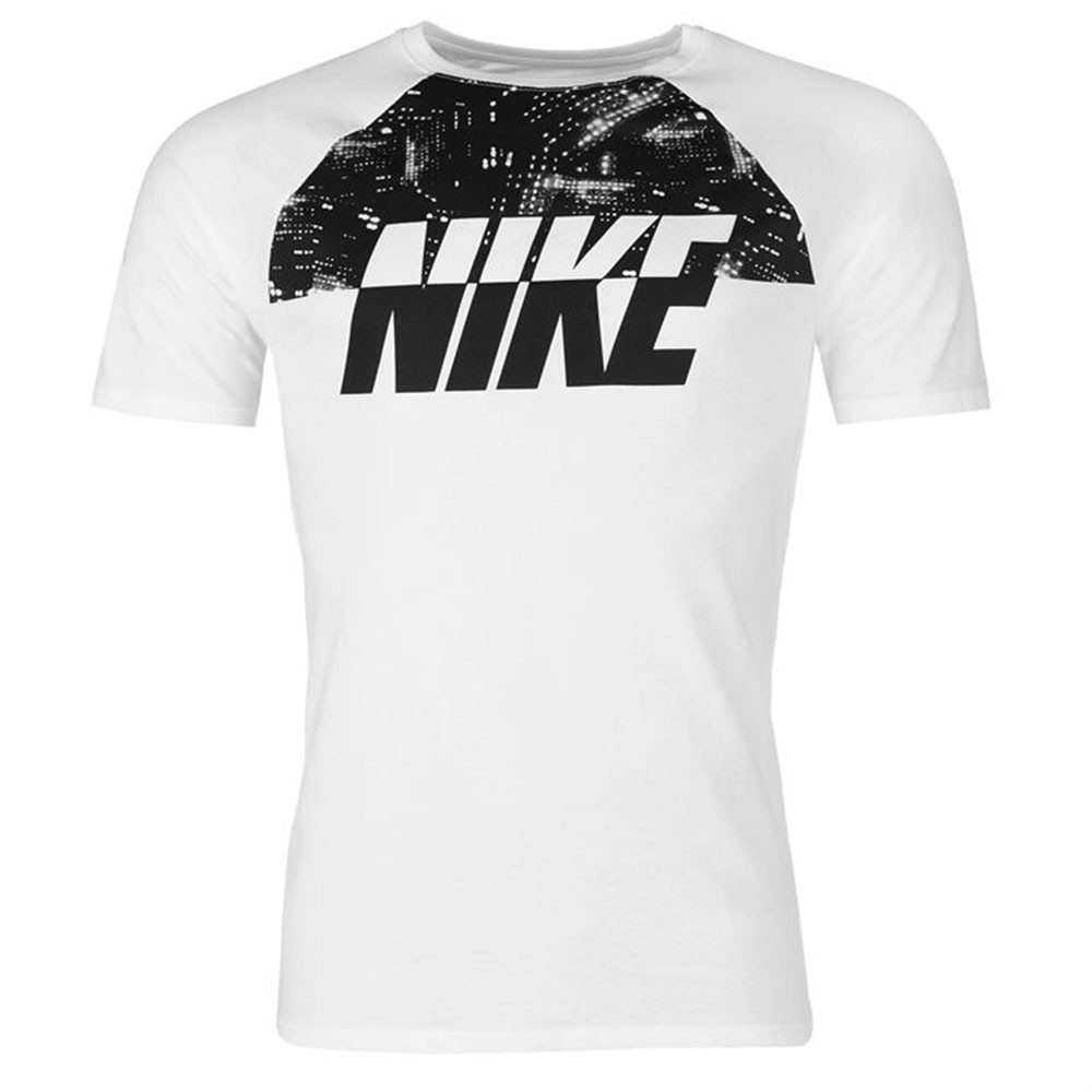 Camiseta Nike Tee Kljcf1 City Lights AjSL3Rq5c4