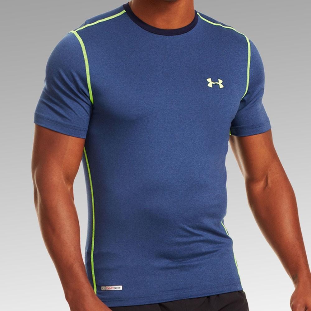 79c7587c2c6 Camiseta Under Armour Sonic