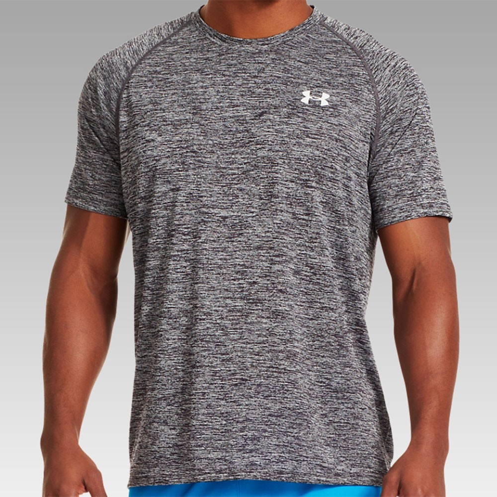c244daaced5 Camiseta Under Armour Tech Novelty