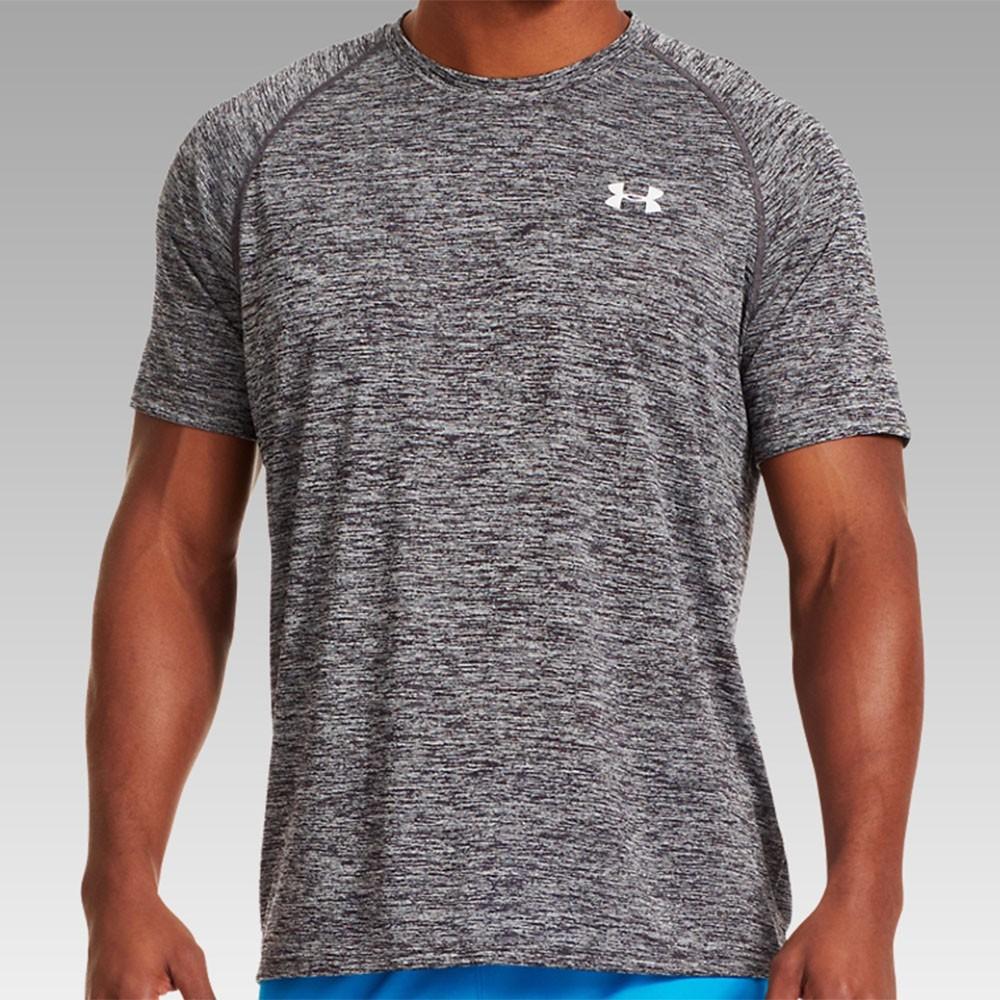 e7516ded179 Camiseta Under Armour Tech Novelty