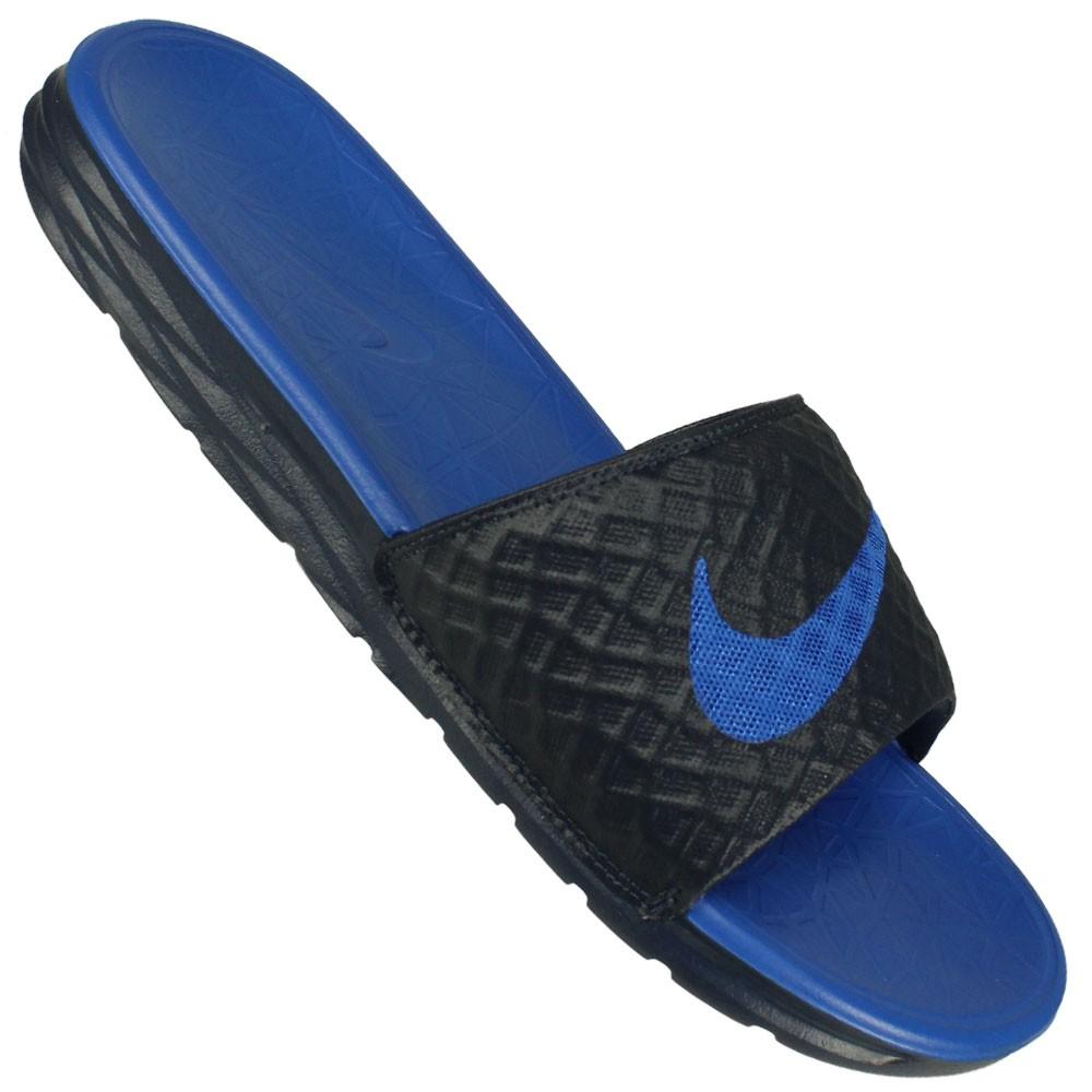 8bf66e709d Chinelo Nike Benassi Solarsoft Slide 2