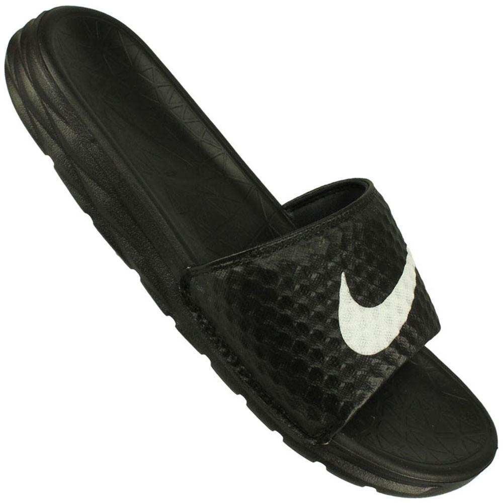 a4c522dc03 Chinelo Nike Benassi Solarsoft Tb