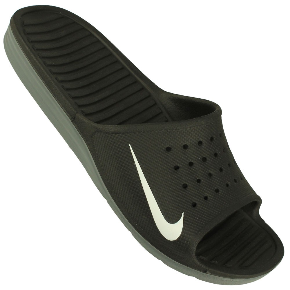 a643082536 Chinelo Nike Solarsoft Slide