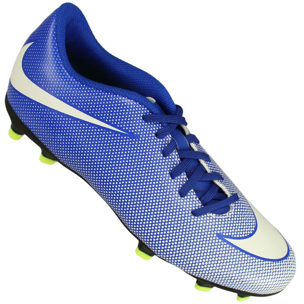 5af6bdb08c Chuteira Campo Nike Bravata II FG