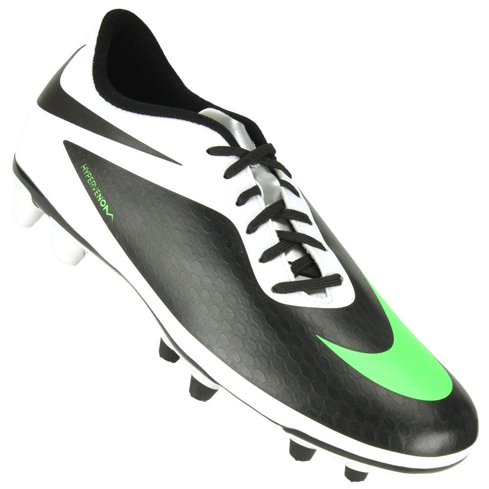 4b6a2a1dc83ba Chuteira Campo Nike Hypervenom Phade FG
