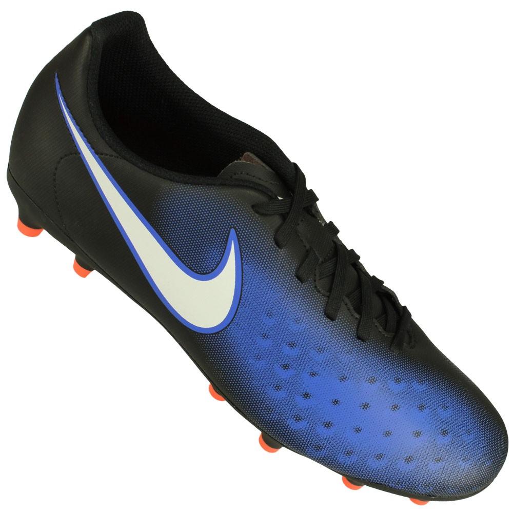 6d43cc41c7 Chuteira Campo Nike Magista Ola II Fg
