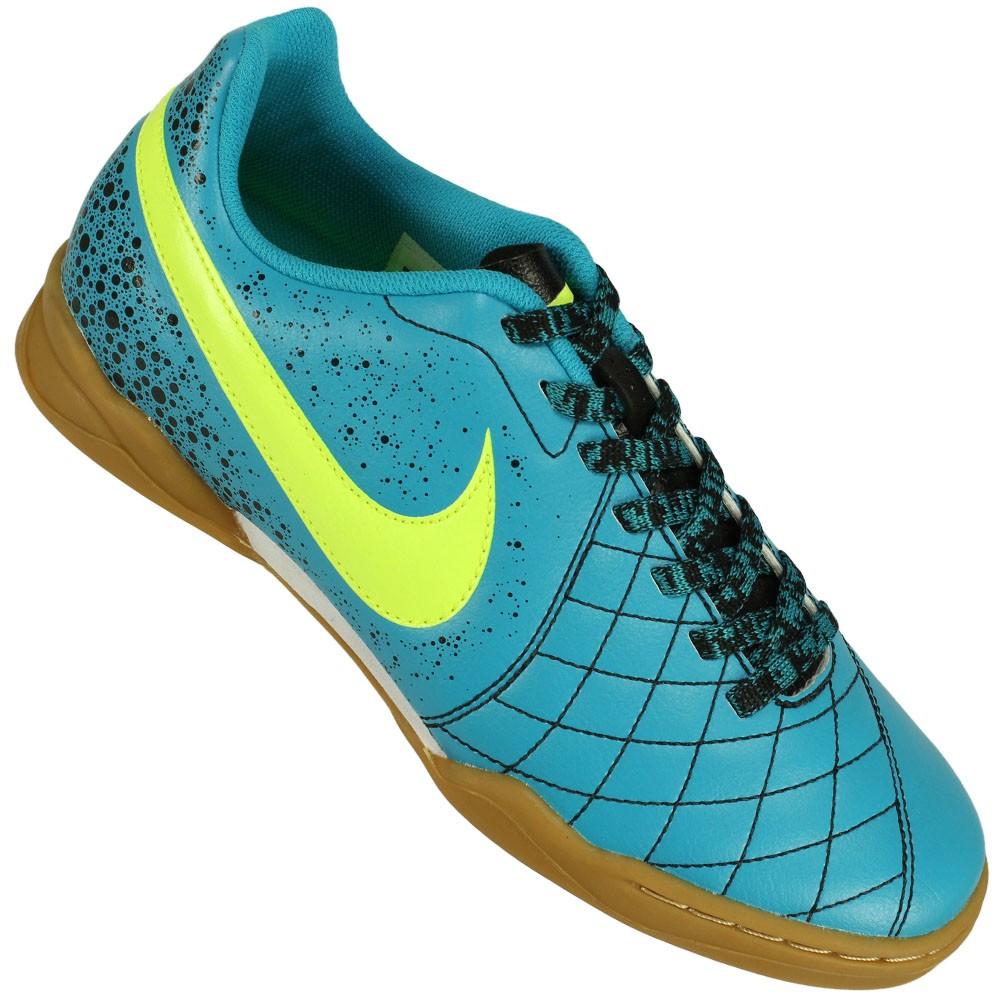 7712d969d0 Chuteira Futsal Nike Flare 2 IC Juvenil