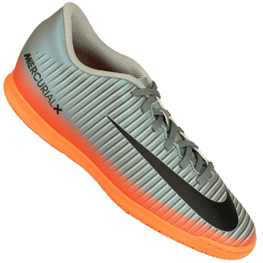 low priced 52d73 55215 ... coupon chuteira futsal nike mercurial vortex iii cr7 a4e45 8738a