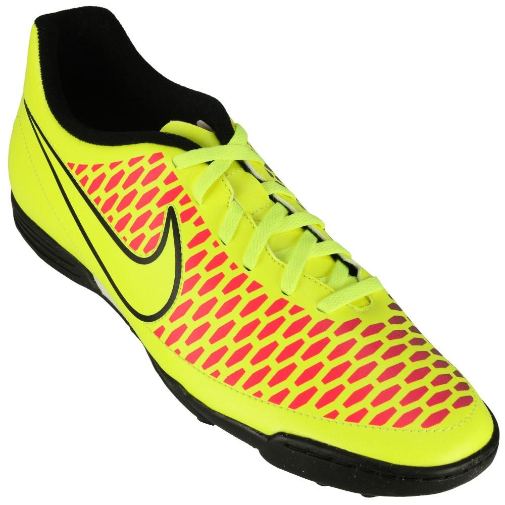 Chuteira Society Nike Magista Ola TF 06763f6b78a7e