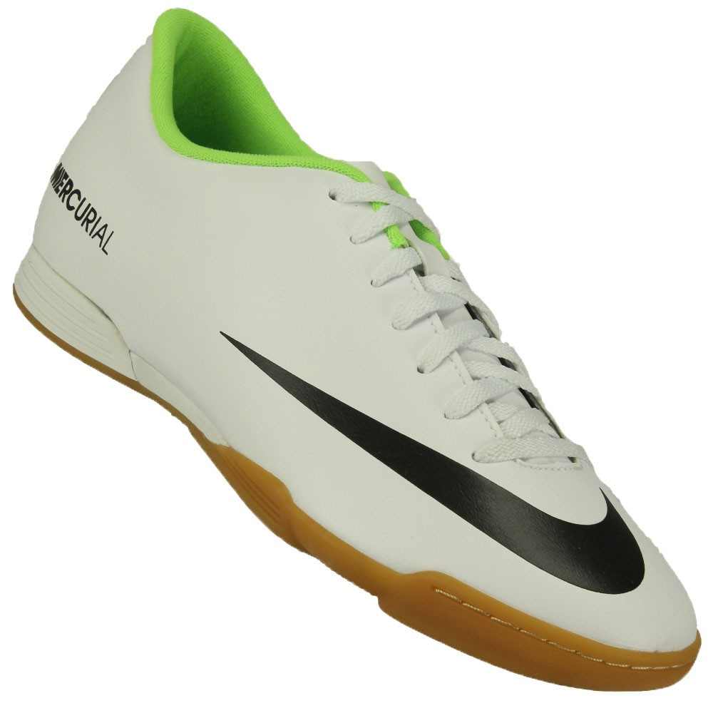 bf02d65ec3 Chuteira Futsal Nike Mercurial Vortex IC