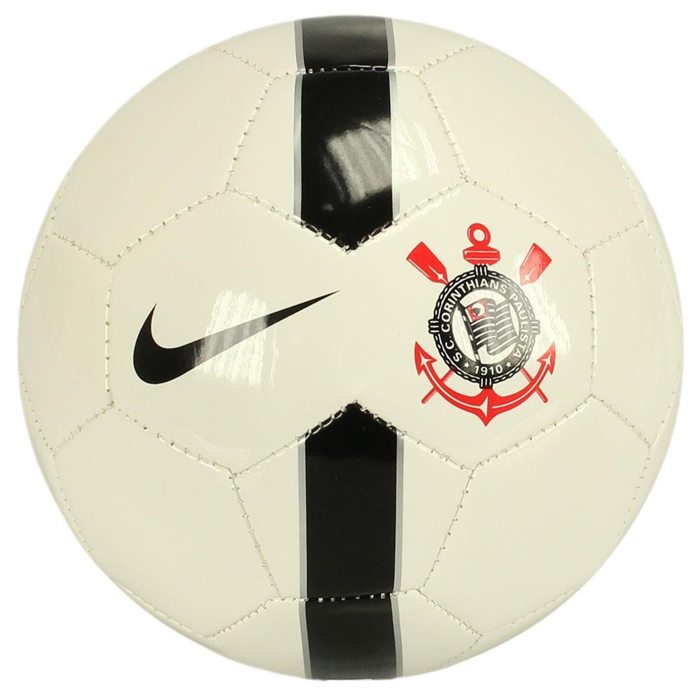 Mini Bola Nike Corinthians Skills 992b5d8c73bc1