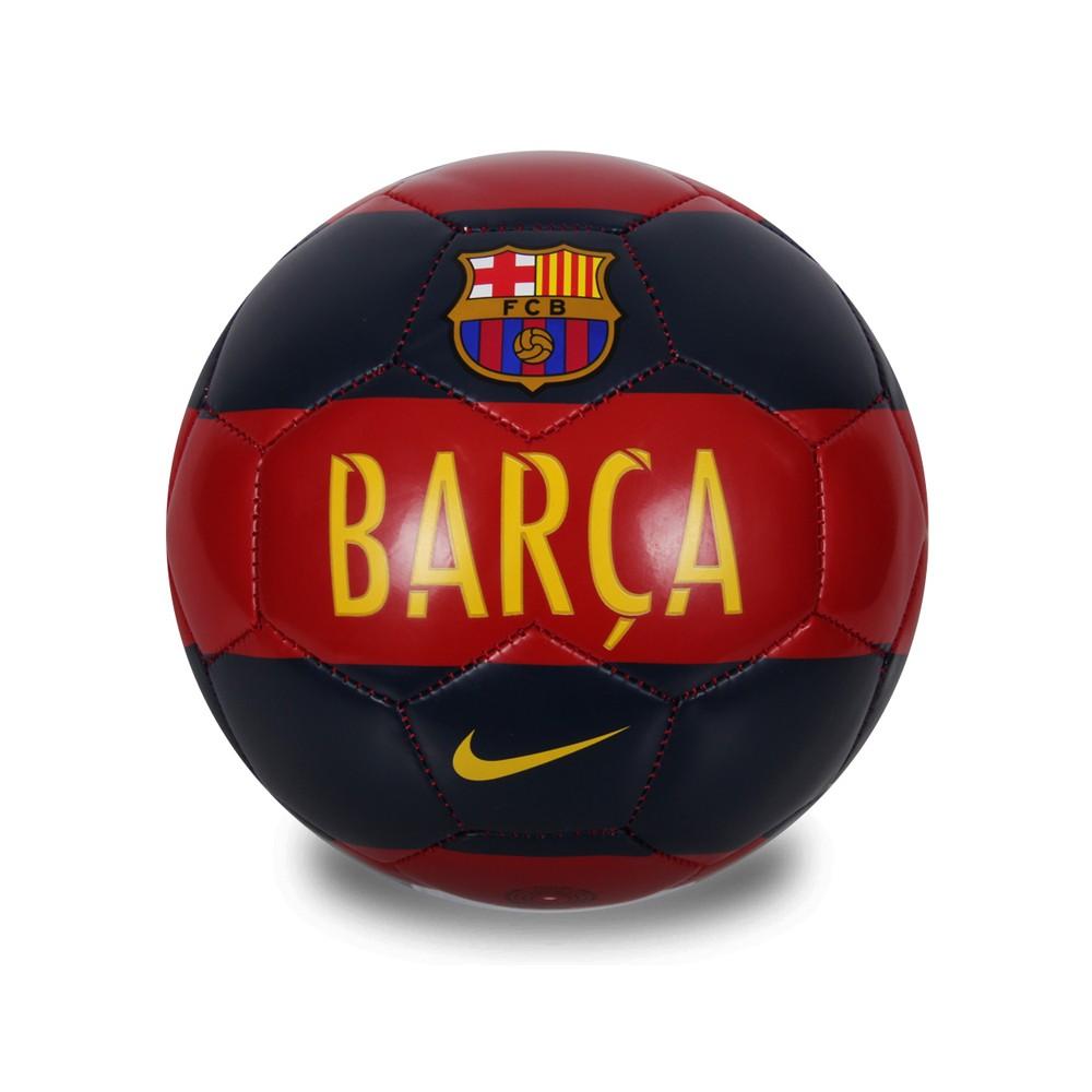 Mini Bola Nike FC Barcelona Skills 44d9cab6c49db