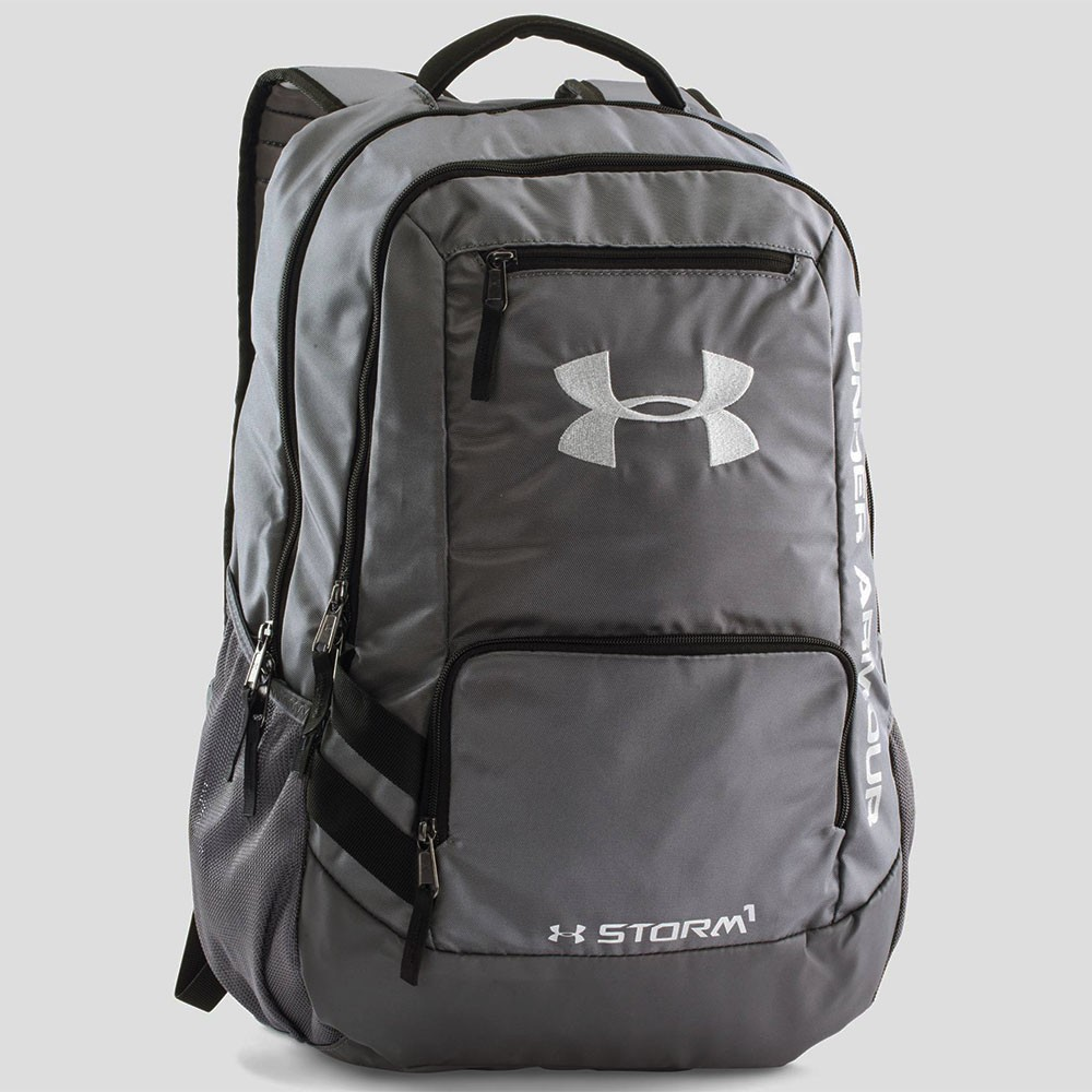 b7f03133d Mochila Under Armour Hustle II