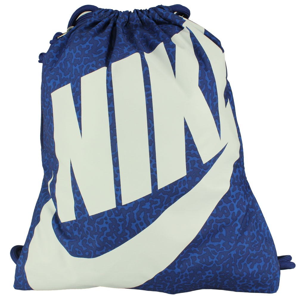ce86f839a Sacola Nike Heritage Gymsack