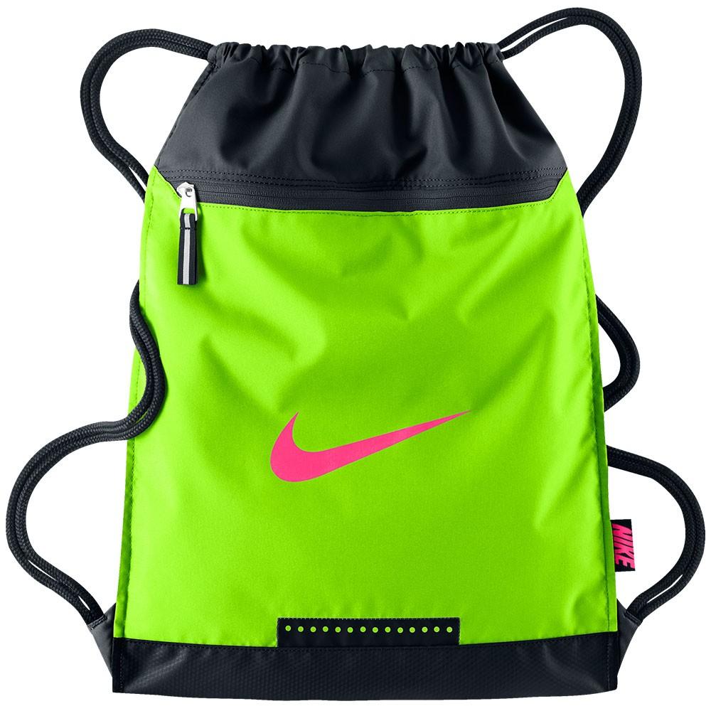 bc8c9053c Sacola Nike Team Training Gymsack DS