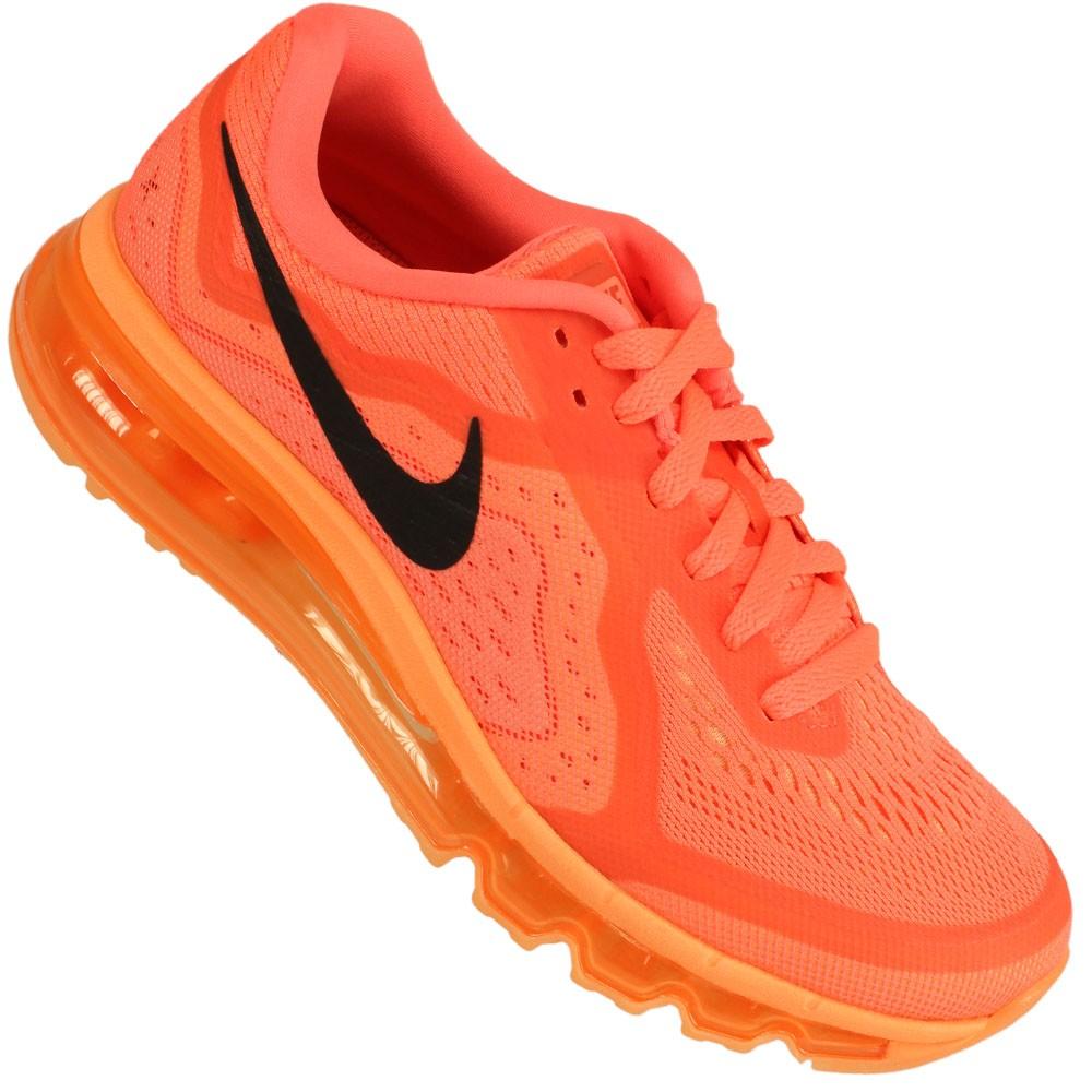 72e6d542ba5 Tênis Nike Air Max 2014