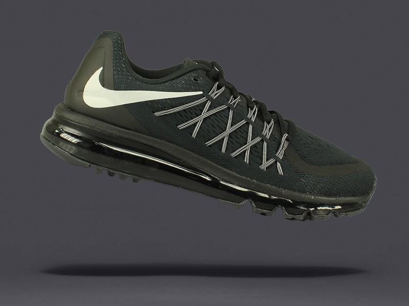 sale retailer 4c304 cbdd2 Tênis Nike Air Max 2015