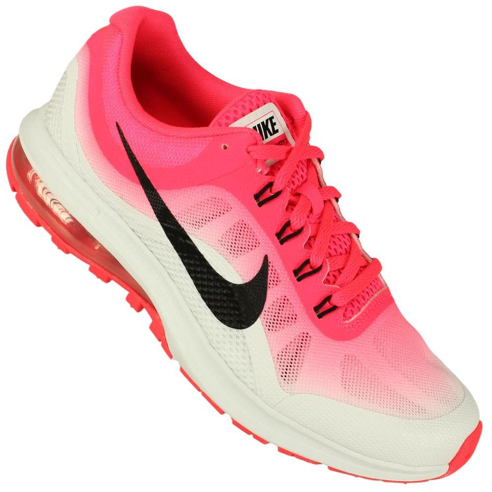 41845cdcba7 Tênis Nike Air Max Dynasty 2 Juvenil