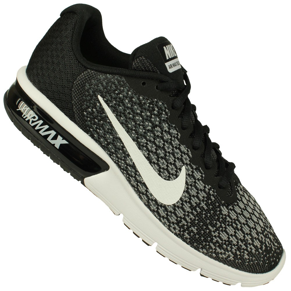 89ed0476d7 Tênis Nike Air Max Sequent 2