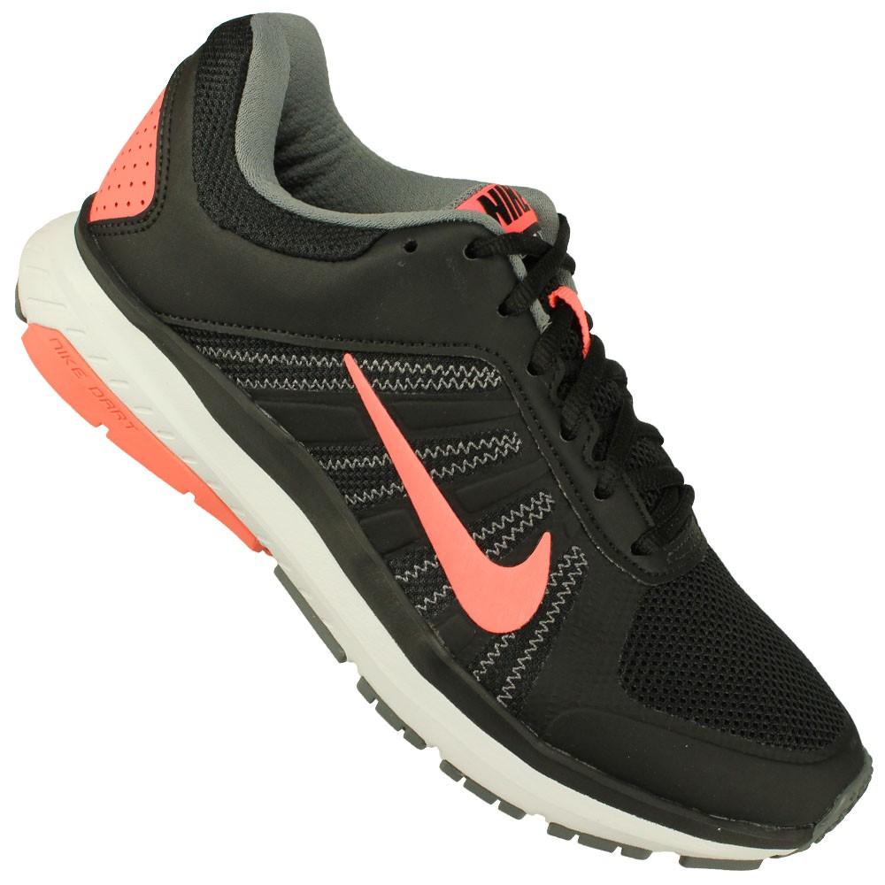 more photos fa2ee dc1b5 Tênis Nike Dart 12 Msl