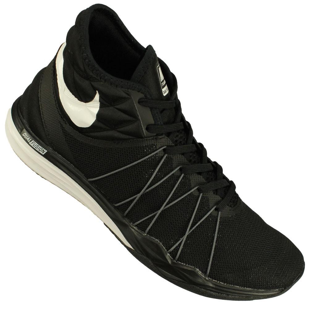 Tênis Nike Dual Fusion Tr Hit Mid bce552671d10e