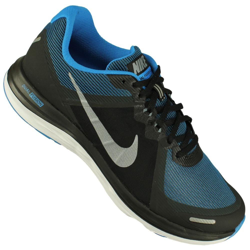 462cff17c25 Tênis Nike Dual Fusion x 2