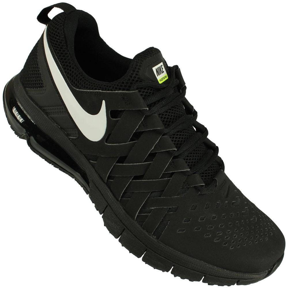 new products 1b648 92178 Tênis Nike Fingertrap Max TB