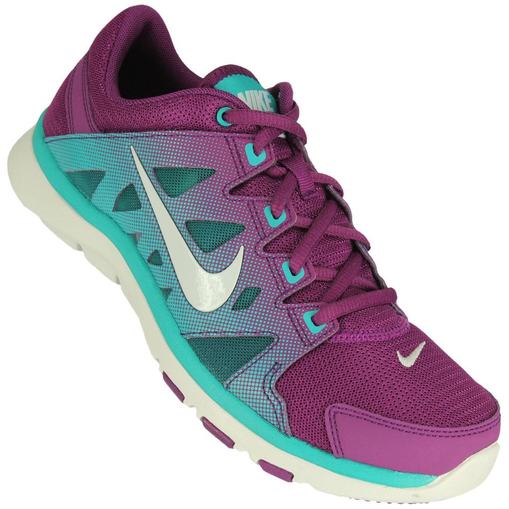 Tênis Nike Flex Supreme TR 2 1cbbd419b54f0