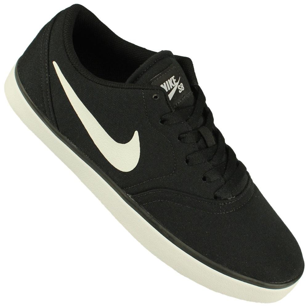 b13c8a814cc Tênis Nike SB Check Canvas
