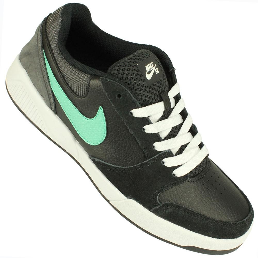 Tênis Nike SB Debazer 8a00b70b95474