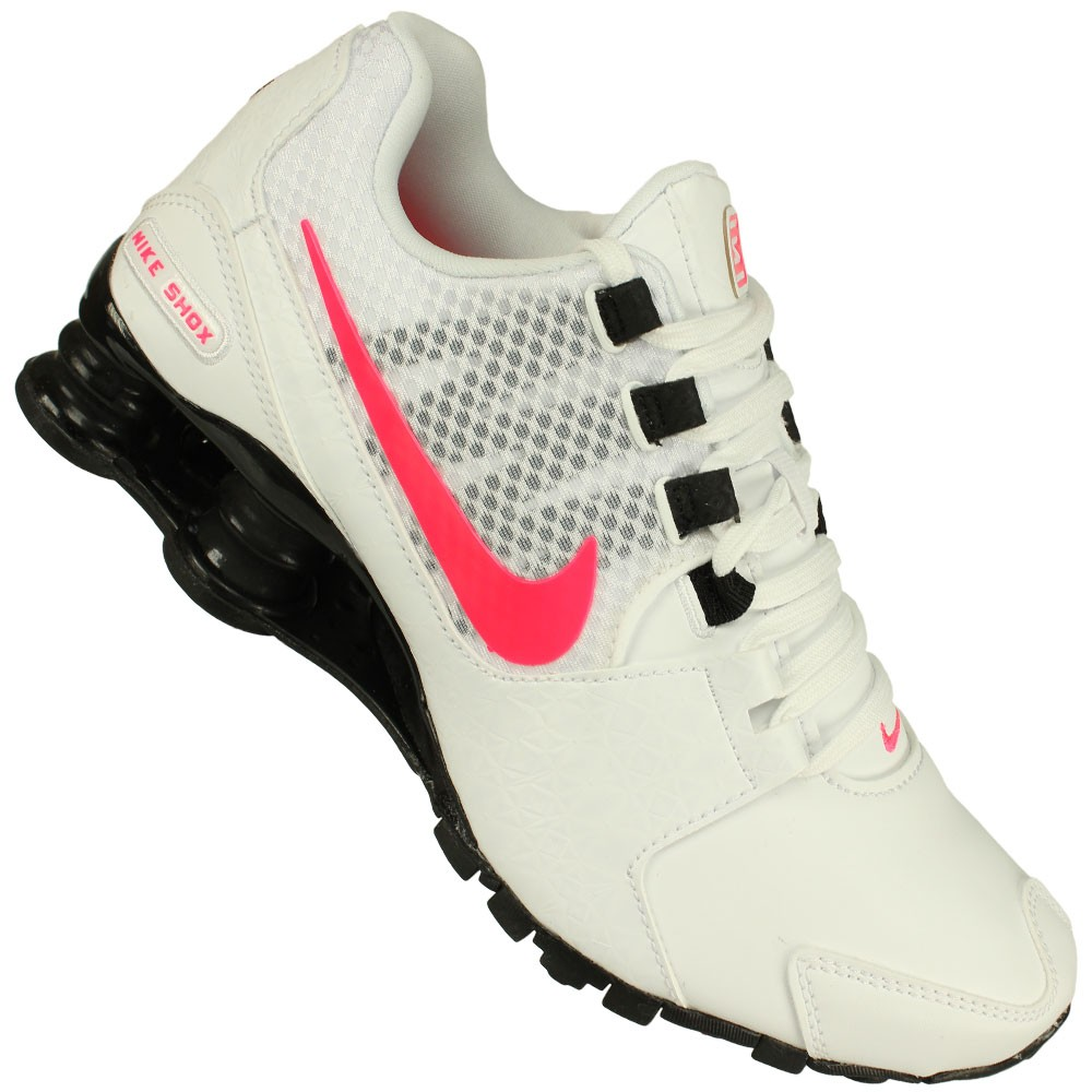 7d4a394648 Tênis Nike Shox Avenue Se