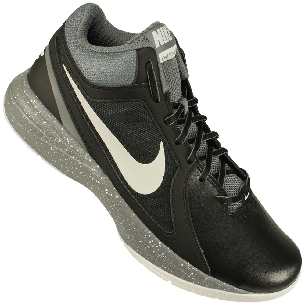 Tênis Nike The Overplay VIII 4f44d0f308fca