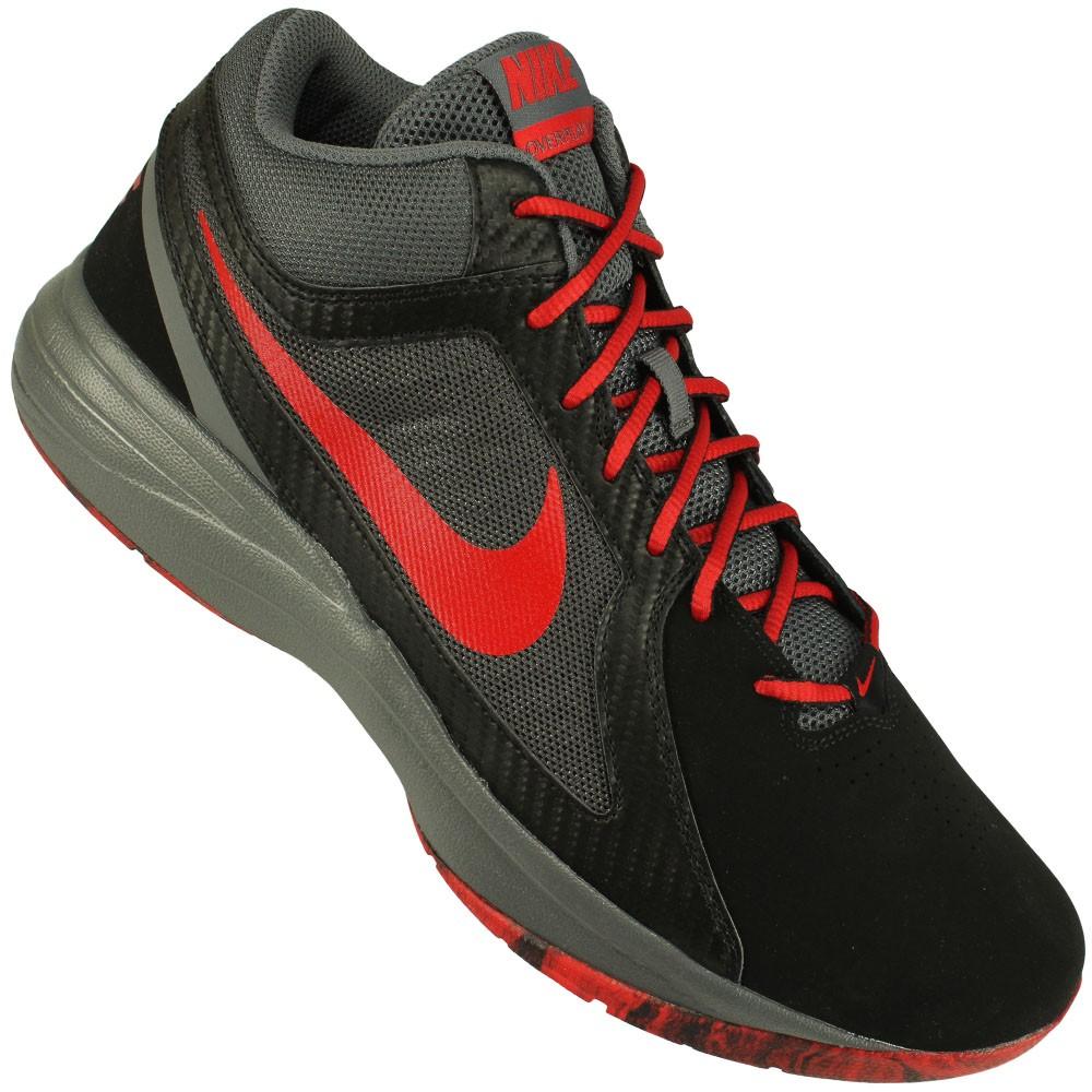 Tênis Nike The Overplay VIII NBK 25ce994896ff7