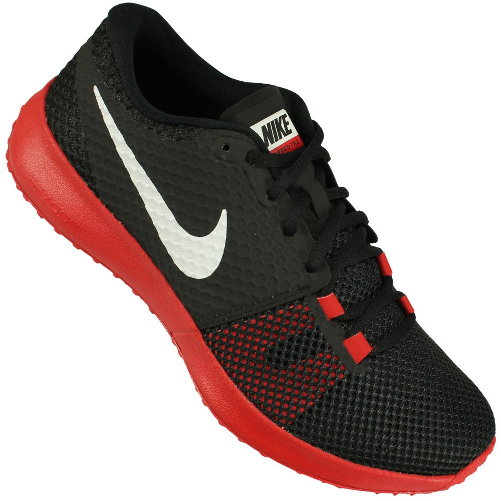 6d3213605d Tênis Nike Zoom Speed TR 2