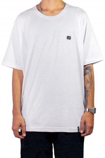 Camiseta Freeday Básica Branca