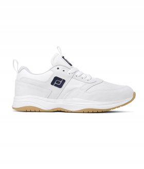 Tenis Freeday Brooklyn Branco/Branco