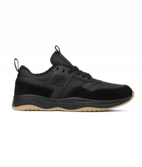 Tenis Freeday Brooklyn Preto/Preto