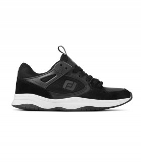 TENIS FREEDAY NEW JOINT PRETO/BRANCO - 57702