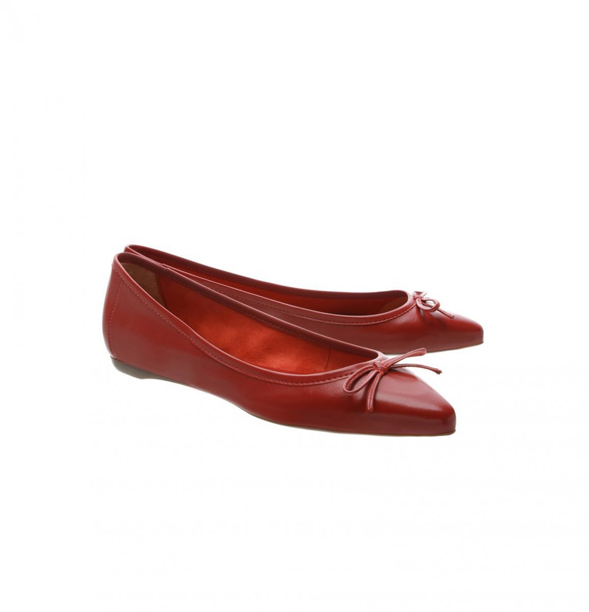 d9b1244a0 Sapatilha Classic Scarlet Schutz   G&Co Shoes