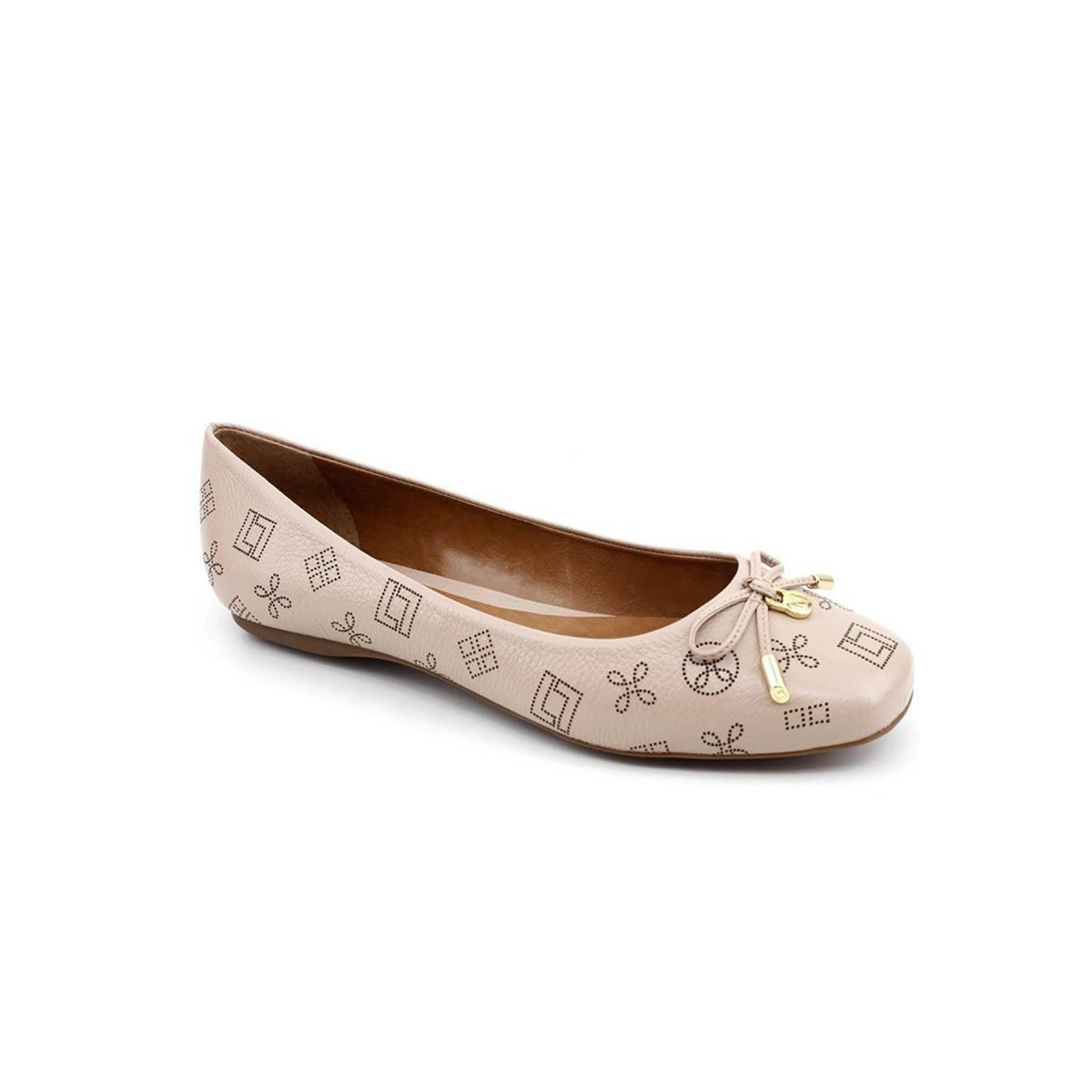 12b80d04c Sapatilha Estampada Luz da Lua | G&Co Shoes
