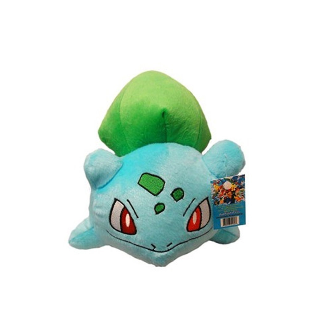 Bulbassauro - Pelúcia Pokémon - 20 cm