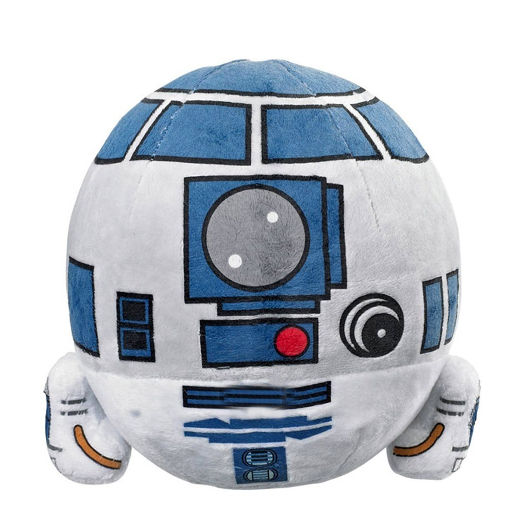 R2-D2 - Bola de Pelúcia Star Wars