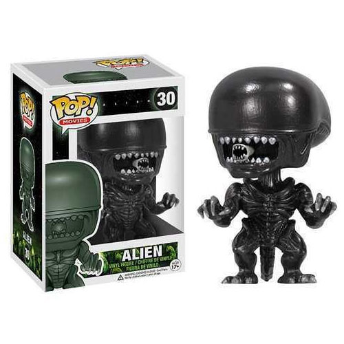 Alien - Funko Pop Movies Alien O Oitavo Passageiro